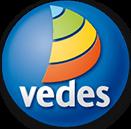 Vedes-Logo