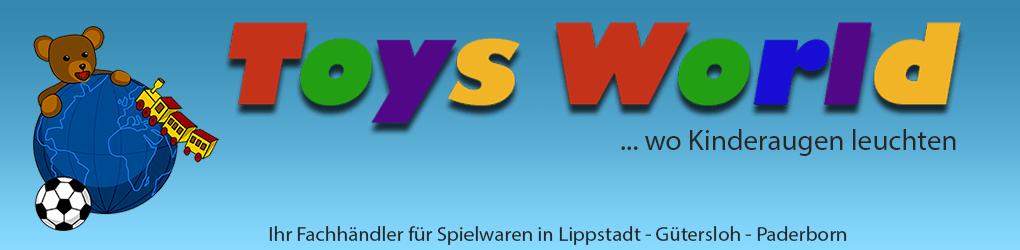 Toys World Spielwaren GmbH